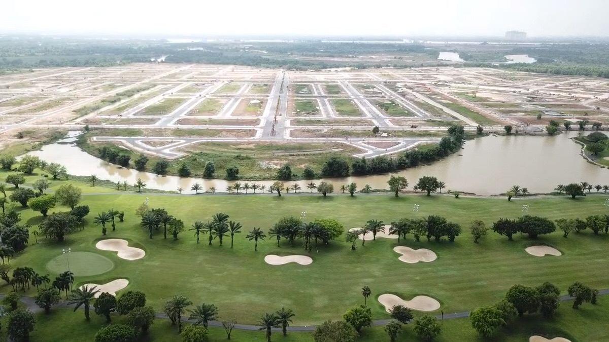 Câu trả lời cho dự án Biên Hoà New City lừa đảo hay không?