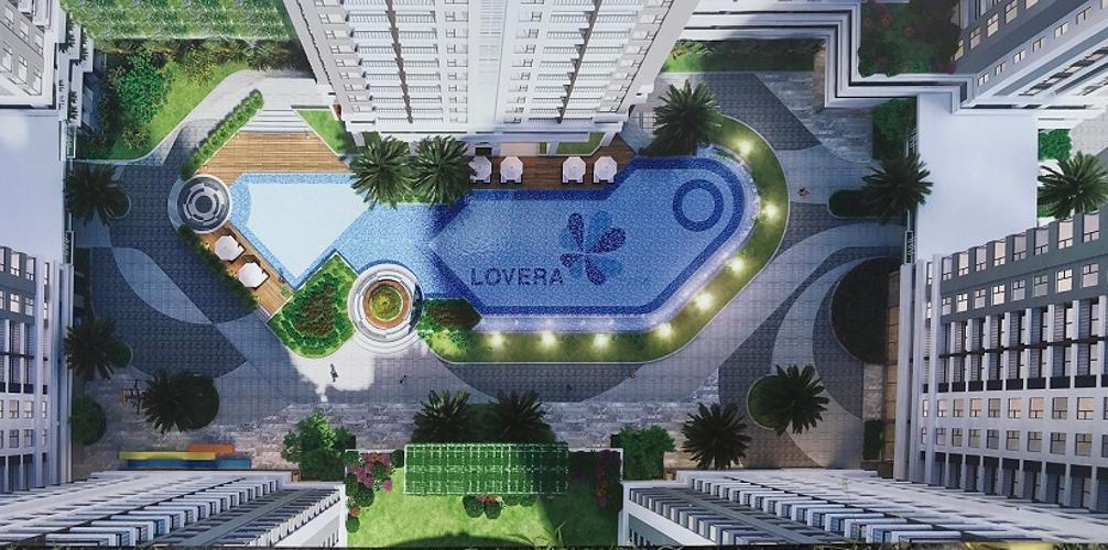 Tổng quan dự án lovera vista